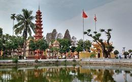 16 ngôi chùa, di tích nổi tiếng linh thiêng ở Hà Nội và Sài Gòn, đầu năm ai cũng muốn đến cầu may
