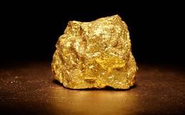 Giá vàng có tuần tăng mạnh nhất gần 2 năm