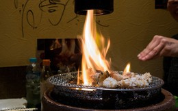 BBQ theo phong cách Nhật Bản: Nếm thử một lần bảo đảm không bao giờ quên
