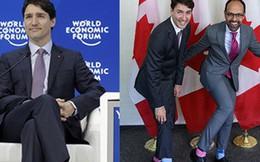 """Chẳng phải trang phục, giờ đây những đôi tất của Thủ tướng Canada mới là thứ người ta muốn """"bóc giá"""""""