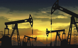 Căng thẳng khu vực Trung Đông tiếp tục đẩy giá dầu tăng