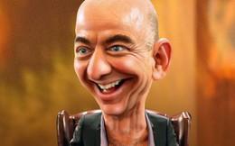 """Đế chế Amazon của Jeff Bezos: Nơi """"hoan nghênh"""" thất bại và """"chỉ cần một vài thành công sẽ có thể bù đắp được hàng chục sai lầm"""""""