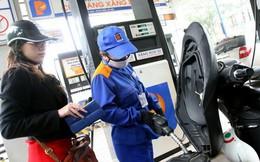 Khai Xuân, giá xăng dầu đồng loạt giảm từ 15h00 ngày 21/2