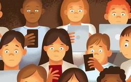 Tự thú của một con nghiện điện thoại: tôi thức dậy lúc 2 giờ mỗi sáng để dùng điện thoại!