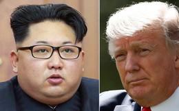 """Triều Tiên """"sẵn sàng"""" đàm phán, Mỹ nói """"sẽ xem xét"""""""