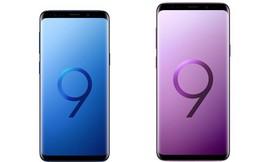 Galaxy S9: Phép thử quan trọng với Thái tử Samsung Jay Y. Lee