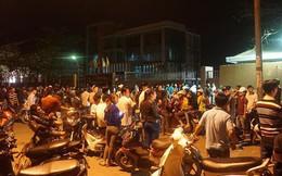 Người dân Đà Nẵng trắng đêm bao vây nhà máy thép gây ô nhiễm