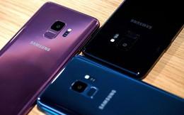 """Cổ phiếu Samsung """"dửng dưng"""", Galaxy S9 có vai trò gì dưới góc nhìn kinh tế?"""