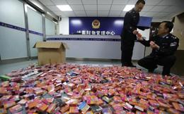 Trung Quốc phát hiện hàng triệu bao cao su Durex, Jissbon, Okamoto giả được bán tràn lan trên Taobao