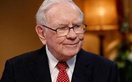 Lý do Buffett mua thêm cổ phiếu Apple nhiều hơn bất cứ công ty nào