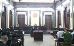 """Xét xử 10 """"sếp"""" Navibank: Luật sư liên tục yêu cầu triệu tập cựu cán bộ Vietinbank"""