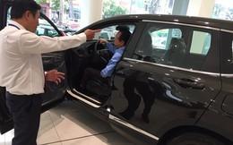 Thị trường ô tô ảm đạm, nhiều ưu đãi bị cắt giảm