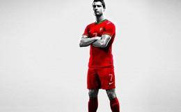 Cristiano Ronaldo: Câu chuyện thành công của chiến thần đi lên từ nỗ lực