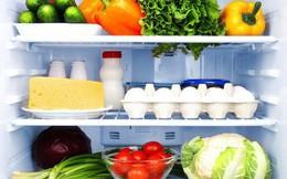12 loại thực phẩm nhớ đừng để lâu trong tủ lạnh