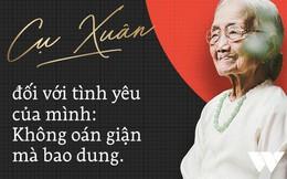 Câu chuyện 50 năm chờ chồng của Cụ Xuân: Vì tình yêu còn cần cả lòng bao dung