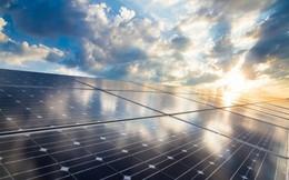 Bùng nổ các dự án điện mặt trời ở Việt Nam lên báo Nhật