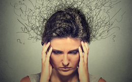 Bí quyết giúp bạn thoát khỏi cơn đau đầu trong mọi tình huống: Công thức 90 giây để vượt qua mọi căng thẳng và lo lắng