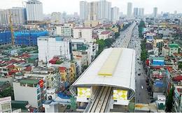 Đường sắt đô thị tại TPHCM và Hà Nội đẩy tăng nhu cầu vốn nước ngoài