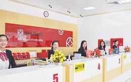 SeAbank mua lại Công ty Tài chính Bưu Điện