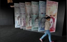 Venezuela tuyên bố tỷ giá hối đoái chính thức mất 99,6%