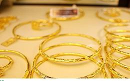 Nhu cầu vàng trang sức ở Việt Nam tăng mạnh nhất kể từ năm 2008