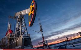 Giá dầu giảm 4 phiên liên tục do sản lượng Mỹ tăng kỷ lục