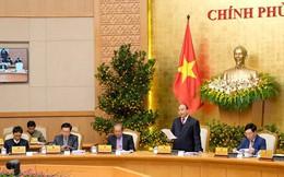 Kinh tế chia sẻ lên bàn nghị sự của Chính phủ