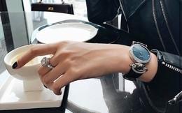 Đây là chiếc đồng hồ Thụy Sĩ khiến Á hậu Việt chi gần 1 tỷ để sở hữu