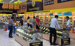Sau Mekong Enterprise, đến lượt CDH Electric thoái hết vốn tại Thế giới di động