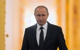 TĐLB của ông Putin: Hạm đội Bắc Cực của Nga sẽ là đội tàu hùng mạnh nhất trên thế giới