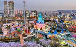 Chúa đảo Tuần Châu đề xuất làm siêu dự án giải trí quốc tế quy mô 345ha ở Vũng Tàu