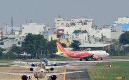 Mở rộng hạ tầng về phía Bắc để xóa thế độc đạo cho sân bay Tân Sơn Nhất