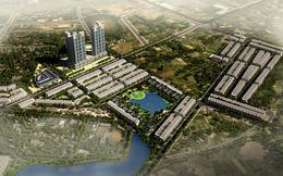 Vừa lên thành phố, Phúc Yên có thêm dự án đất nền quy mô gần 20ha