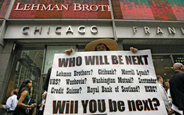 Rủi ro khủng hoảng ngân hàng đang đến gần
