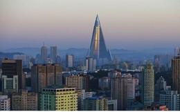 Triều Tiên bật mí hình ảnh phát triển hiện đại