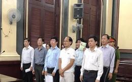 Đề nghị mức án với 10 cựu lãnh đạo Navibank