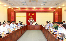 Quảng Ninh điều động, bổ nhiệm nhiều cán bộ chủ chốt