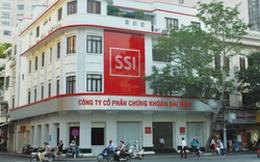 Giá cổ phiếu SSI tăng 67% trong 4 tháng, Daiwa Securities vẫn muốn chi đậm tiền nâng tỷ lệ sở hữu