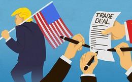 """Vắng bóng Mỹ, Việt Nam sẽ """"mất mát"""" nhiều trong CPTPP (TPP-11)?"""