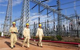Đến thời của cổ phiếu ngành điện