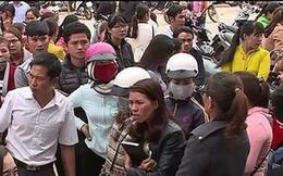 Vụ 500 giáo viên sắp mất việc: Do lãnh đạo UBND huyện 'ký bừa'?