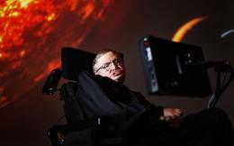 Những câu nói hay nhất của Stephen Hawking