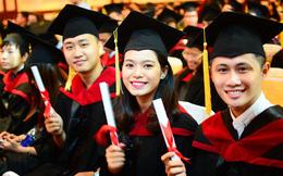 """Số lượng """"ông cử, bà thạc"""" thất nghiệp tại Việt Nam đã giảm đáng kể, về mức 215 nghìn người"""