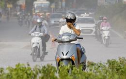 """""""Sát thủ"""" trong không khí ở Hà Nội và TPHCM"""