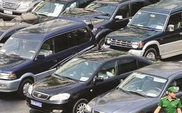 Khoán, thuê xe công: Phương án tối ưu tiết kiệm ngân sách nhà nước