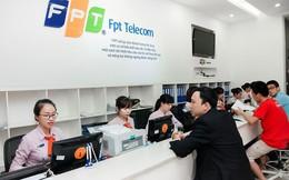 FPT Telecom (FOX): Chia cổ tức năm 2017 tổng tỷ lệ 80%; đặt kế hoạch LNTT 1.394 tỷ đồng năm 2018