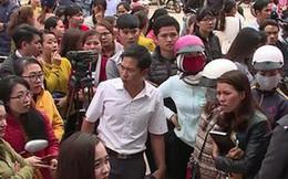"""Thiếu tướng Trần Kỳ Rơi yêu cầu làm rõ thông tin giáo viên """"chạy việc"""" hàng trăm triệu"""