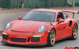 Kết thúc Car & Passion, Porsche 911 GT3 RS của Cường Đô la được rao bán lại