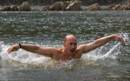 Bận rộn với công việc nhưng tổng thống Putin vẫn dành 2 giờ mỗi ngày cho hoạt động này để giữ sức khỏe và duy trì thể hình đáng ngưỡng mộ