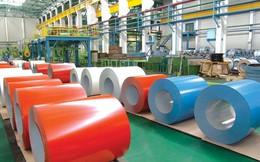 11 doanh nghiệp được miễn trừ áp thuế tự vệ sản phẩm tôn màu